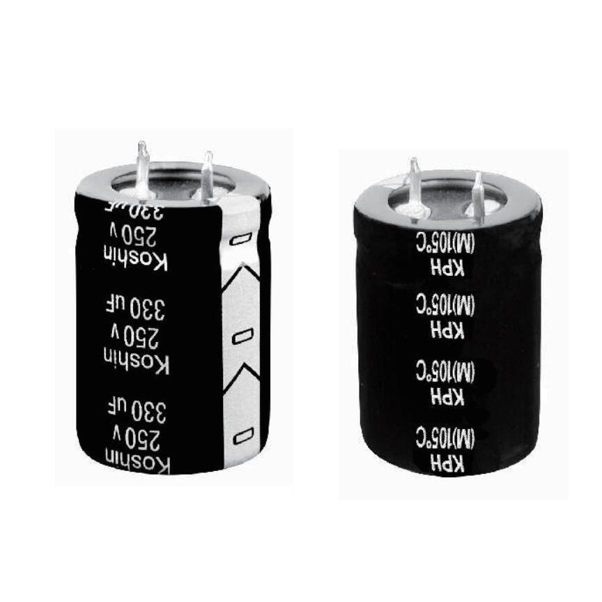 Capacitor Shainor Electronics Co Ltd