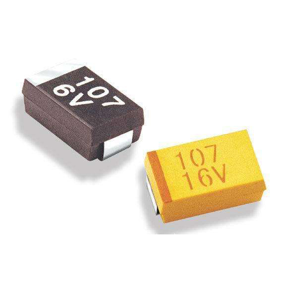 Capacitor Chip Tantalum Capacitors Shainor Electronics Co Ltd