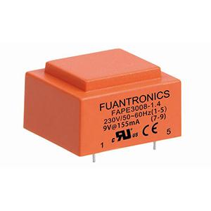 Transformer Encapsulation Transformer Shainor Electronics