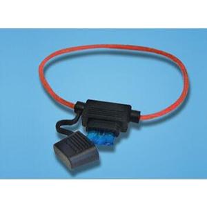 Fuse Fuse Holders Shainor Electronics Co Ltd